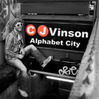 CJ Vinson: Alphabet City